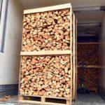 Ash Firewood