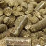 HAY PELLETS FOR ANIMAL BEDDING